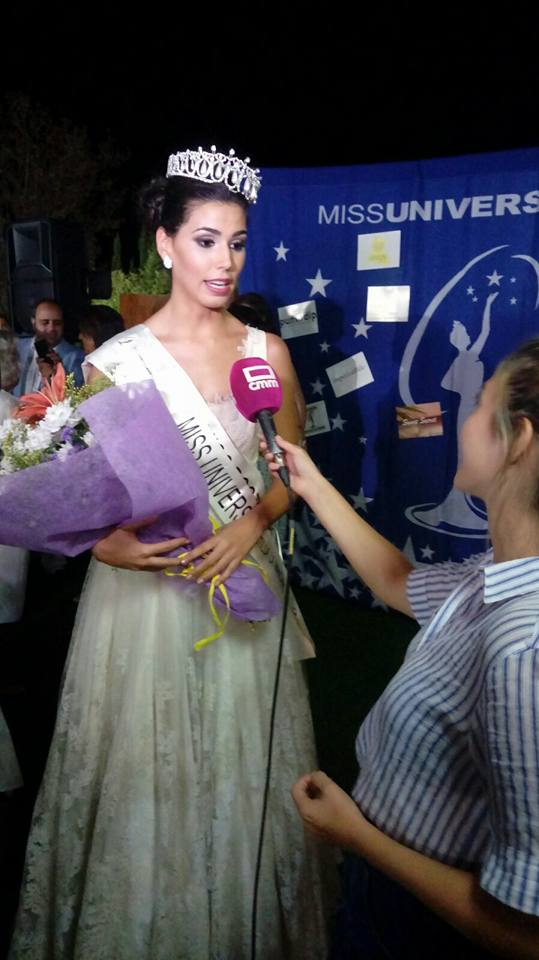 sofia del prado, top 10 de miss universe 2017/reyna hispanoamericana 2015/miss charm spain 2021. Nhn5vcme