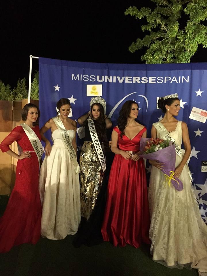 sofia del prado, top 10 de miss universe 2017/reyna hispanoamericana 2015/miss charm spain 2021. P7ffz76k