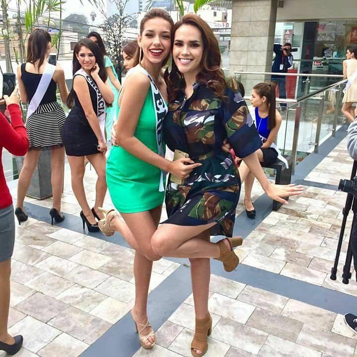 peru, top 3 de miss teen model international 2017. Qhgduojg
