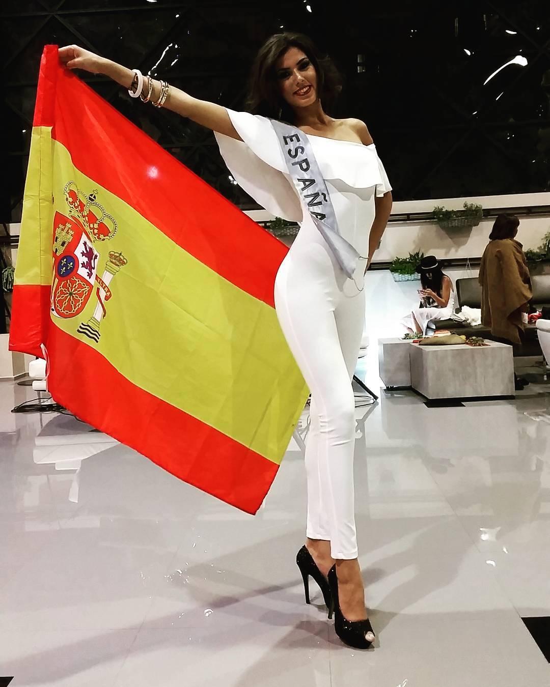 sofia del prado, top 10 de miss universe 2017/reyna hispanoamericana 2015/miss charm spain 2021. W96fdejv