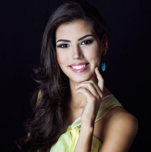 sofia del prado, top 10 de miss universe 2017/reyna hispanoamericana 2015/miss charm spain 2021. Wfyemflu