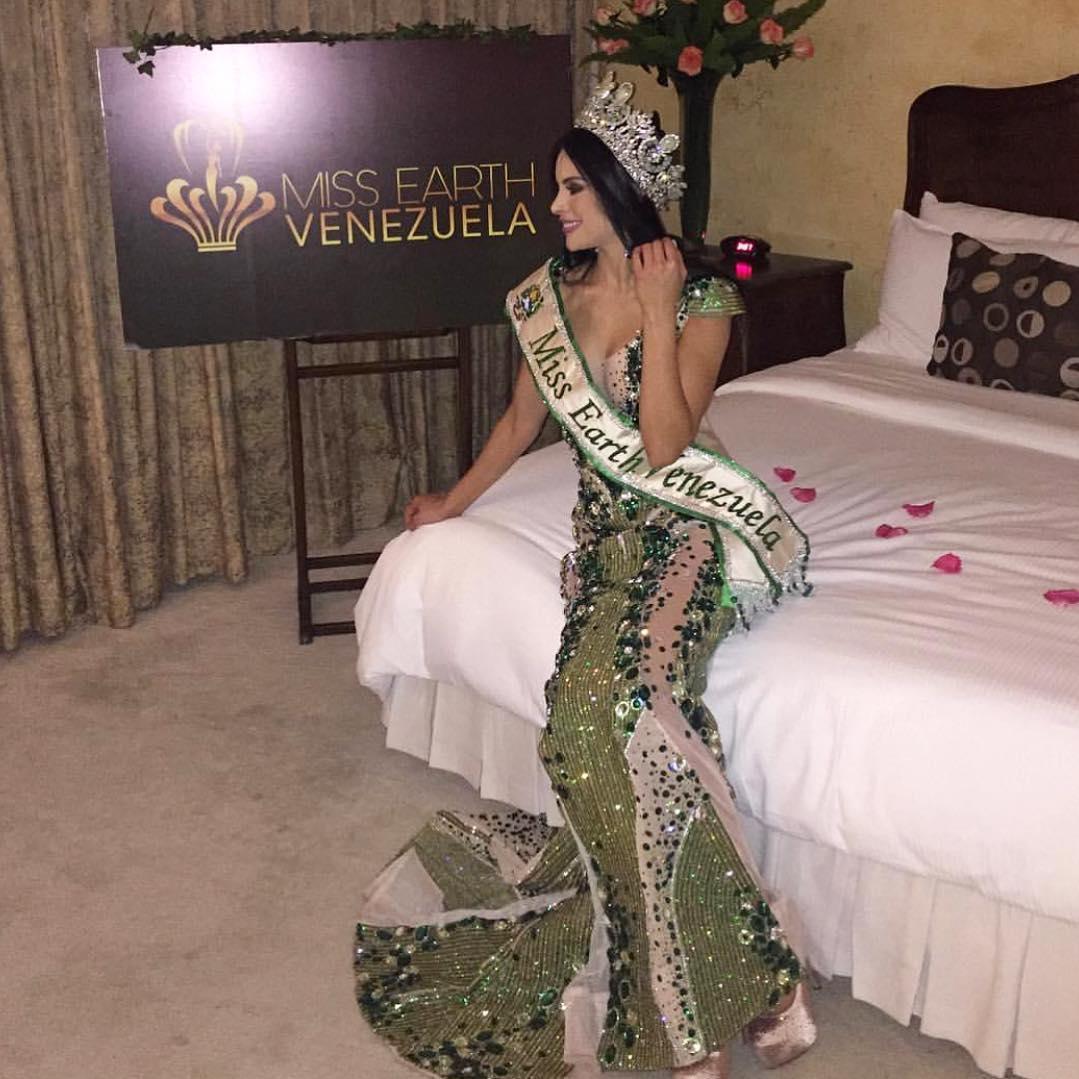ninoska vasquez, top 8 de miss earth 2017. D3cfq63s