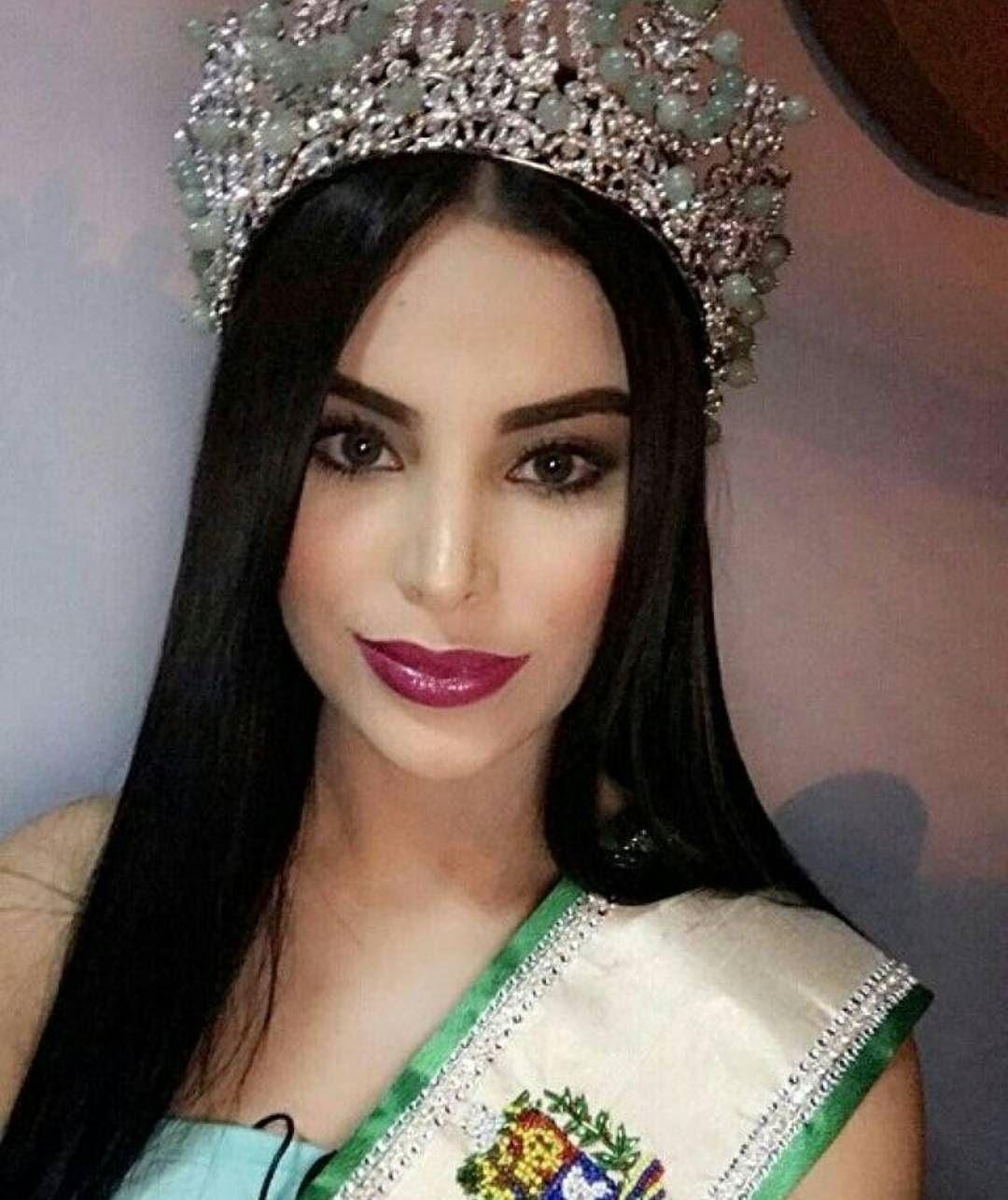 ninoska vasquez, top 8 de miss earth 2017. D6fnmua2