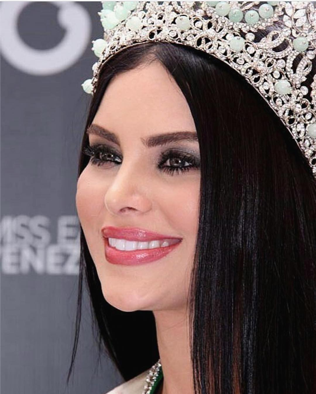 ninoska vasquez, top 8 de miss earth 2017. Yoloyo4z