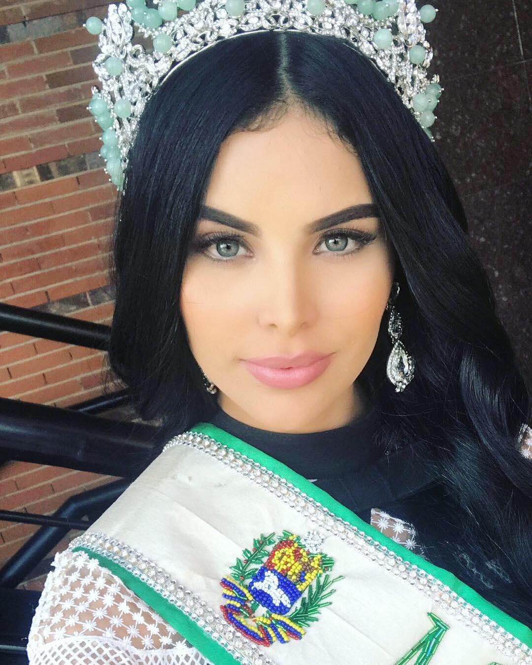 ninoska vasquez, top 8 de miss earth 2017. Zhd3w5wc