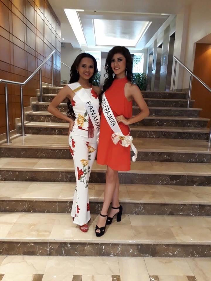 lily santacruz, miss teen earth riviera maya 2017. 22o5l7au