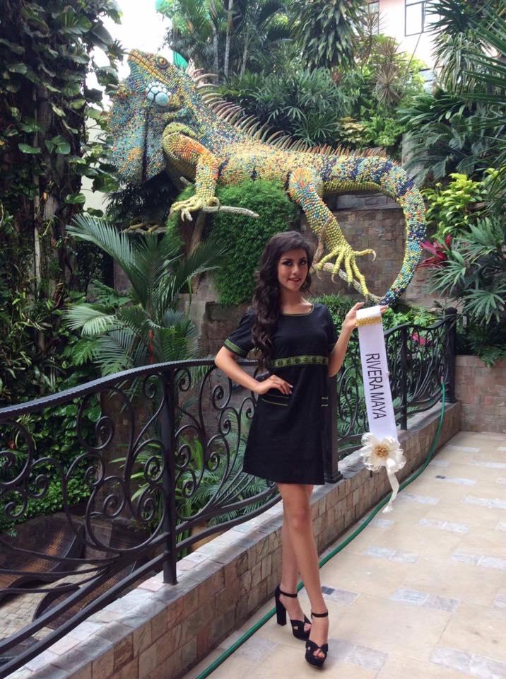 lily santacruz, miss teen earth riviera maya 2017. Xdfjmxfy