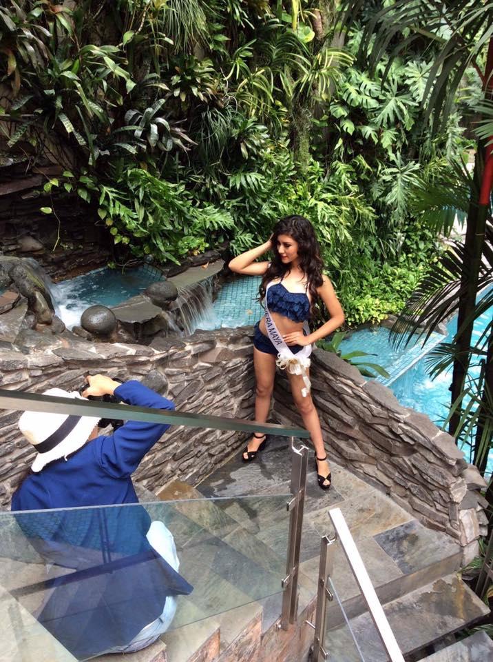 lily santacruz, miss teen earth riviera maya 2017. Z3ez4hbd