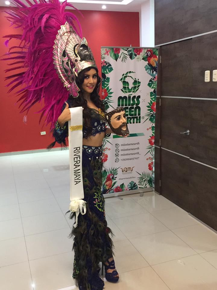 lily santacruz, miss teen earth riviera maya 2017. - Página 3 Hmigcg4l