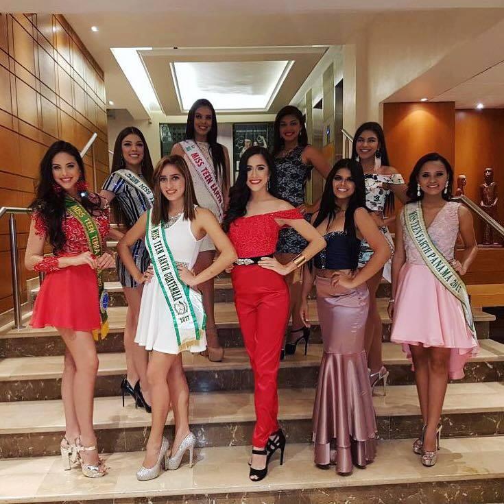 emily garcia, miss teen earth international 2017. - Página 5 Trugnh8j