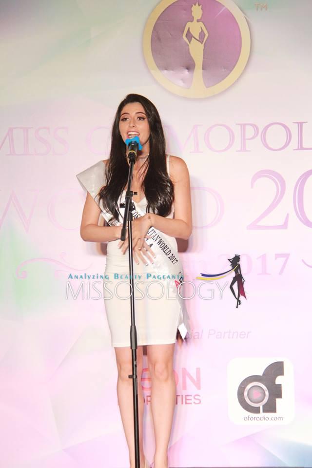 stephanie ellen almeida, miss globe usa 2020/miss supermodel international usa 2017/top model of the world usa 2017/3rd runner-up de miss cosmopolitan world 2017. - Página 6 Mclbzjxn