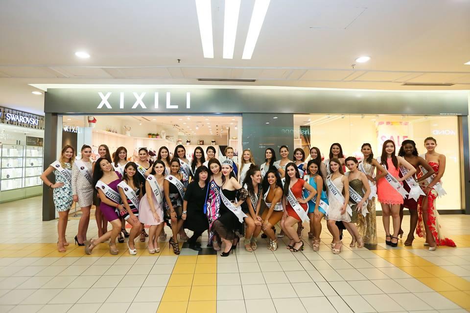 stephanie ellen almeida, miss globe usa 2020/miss supermodel international usa 2017/top model of the world usa 2017/3rd runner-up de miss cosmopolitan world 2017. - Página 6 Xiybjhha