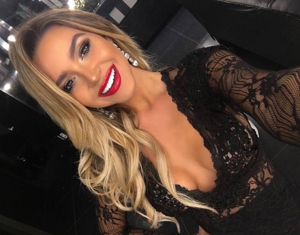amanda cardoso, miss grand espirito santo 2019/3rd runner-up de miss intercontinental 2017. - Página 2 Atq4q3fs