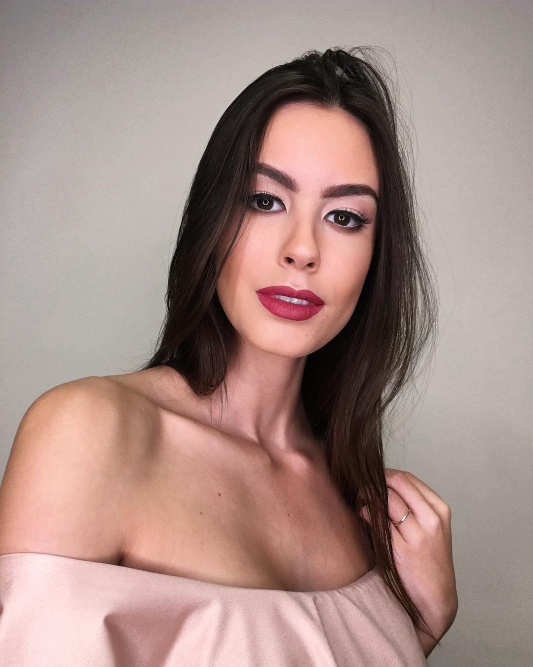 lorena rodrigues, miss grand minas gerais 2019/2nd runner-up de miss global beauty queen 2017. - Página 3 Nj9ygk9k