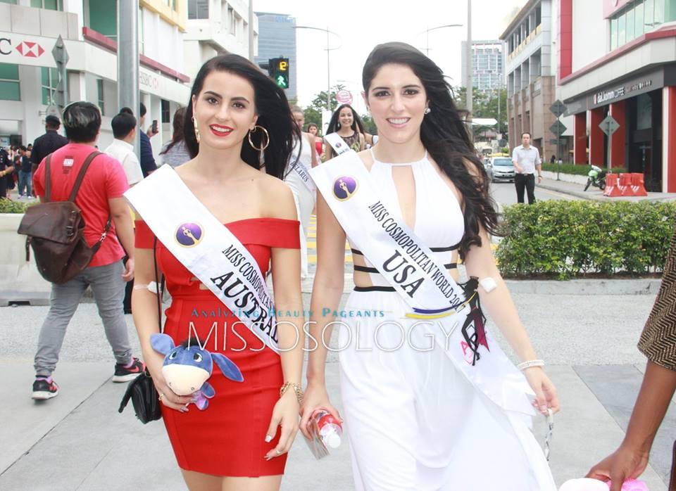 stephanie ellen almeida, miss globe usa 2020/miss supermodel international usa 2017/top model of the world usa 2017/3rd runner-up de miss cosmopolitan world 2017. - Página 9 Crzv9x5l