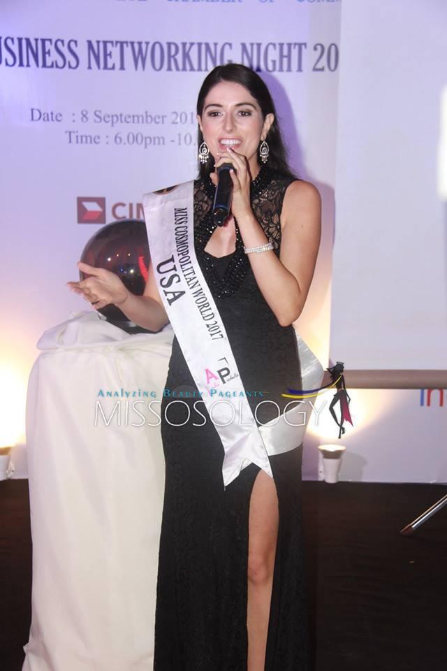 stephanie ellen almeida, miss globe usa 2020/miss supermodel international usa 2017/top model of the world usa 2017/3rd runner-up de miss cosmopolitan world 2017. - Página 9 Ear9thwz