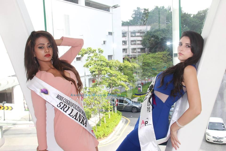 stephanie ellen almeida, miss globe usa 2020/miss supermodel international usa 2017/top model of the world usa 2017/3rd runner-up de miss cosmopolitan world 2017. - Página 9 J3nf9rc7