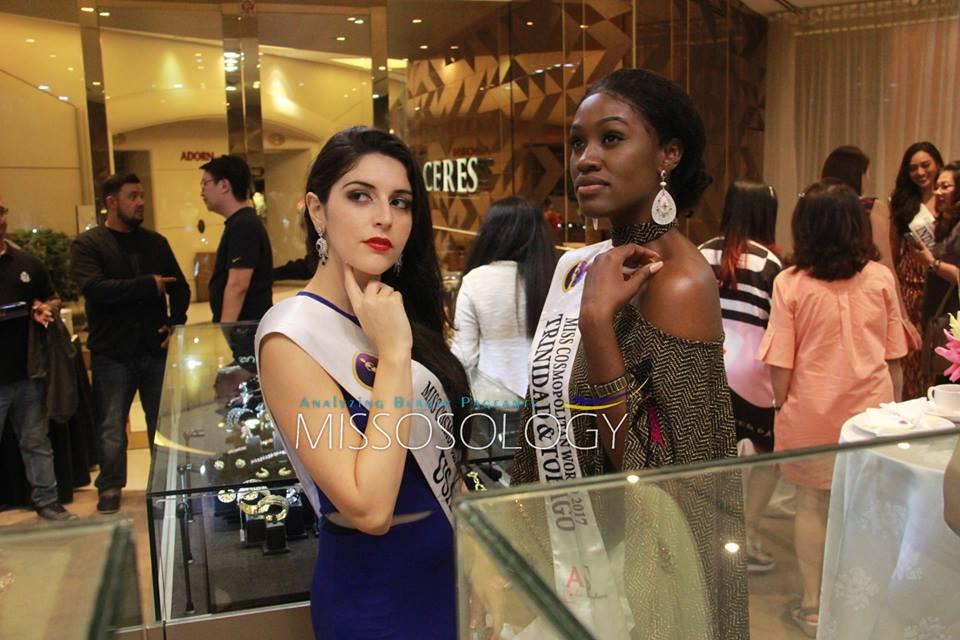 stephanie ellen almeida, miss globe usa 2020/miss supermodel international usa 2017/top model of the world usa 2017/3rd runner-up de miss cosmopolitan world 2017. - Página 9 L2jn67it