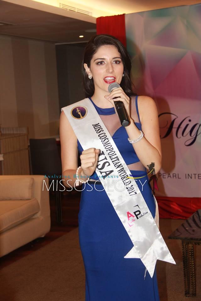 stephanie ellen almeida, miss globe usa 2020/miss supermodel international usa 2017/top model of the world usa 2017/3rd runner-up de miss cosmopolitan world 2017. - Página 9 Oxoxu39l
