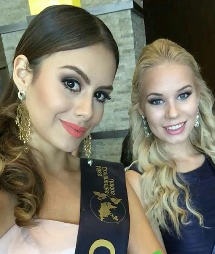 yennifer hernandez jaimes, miss colombia continentes unidos 2017. - Página 4 2pezc7p4