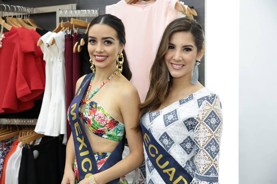 mexico, top 3 de miss continentes unidos 2017. - Página 4 97f82fa4