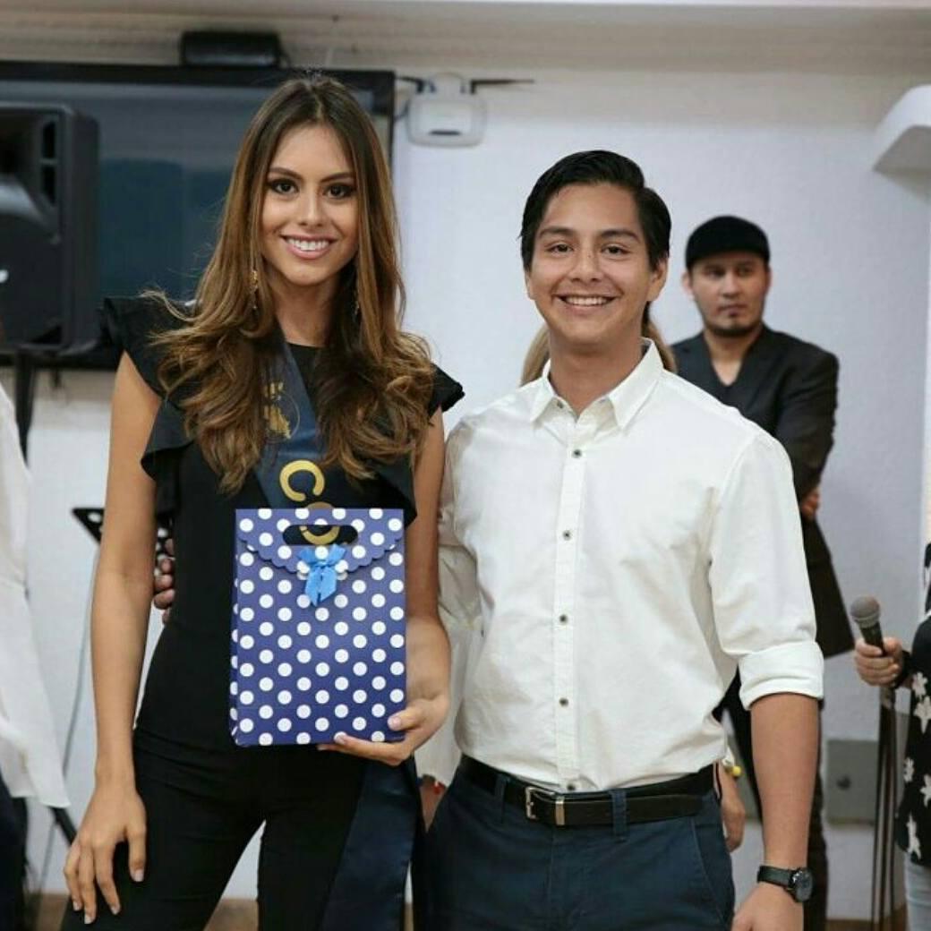 yennifer hernandez jaimes, miss colombia continentes unidos 2017. - Página 4 Bhcxi86k