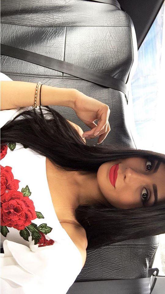 tiffany lopez borjas, miss peru internacional 2017. Iczxhahz