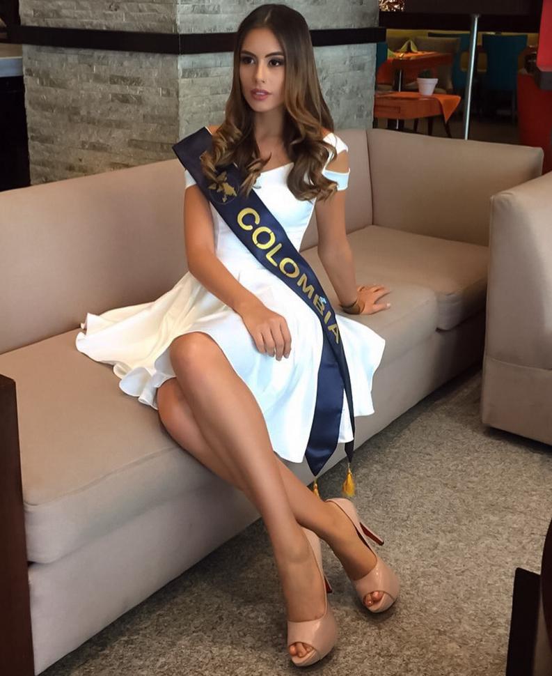 yennifer hernandez jaimes, miss colombia continentes unidos 2017. - Página 4 Opy8ebhl