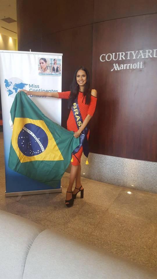 emanuelle costa, miss brasil continentes unidos 2017. - Página 2 Ts5cbs5f