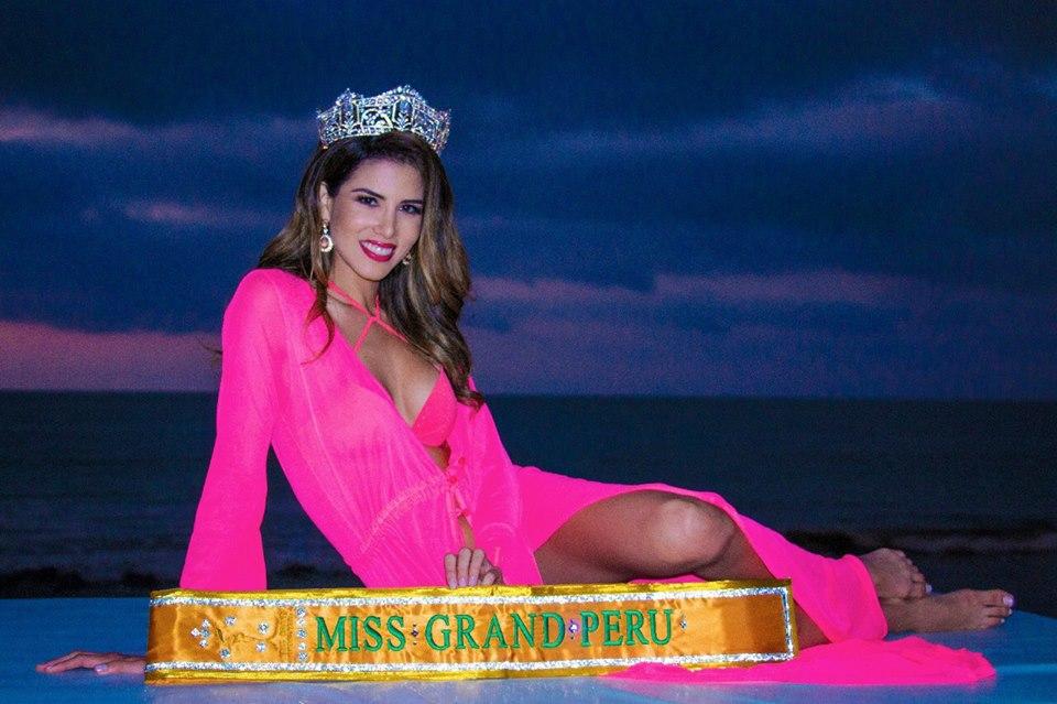 maria jose lora, miss grand international 2017. Vflydaye