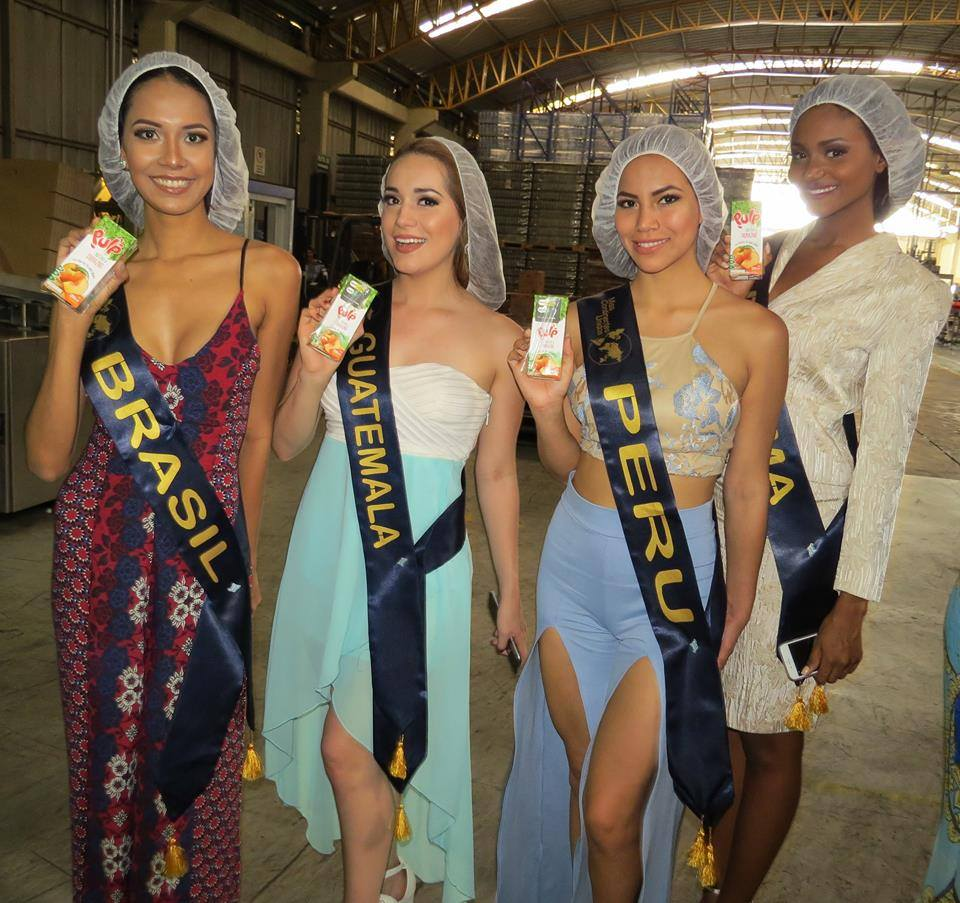 emanuelle costa, miss brasil continentes unidos 2017. - Página 3 Ftdojlom
