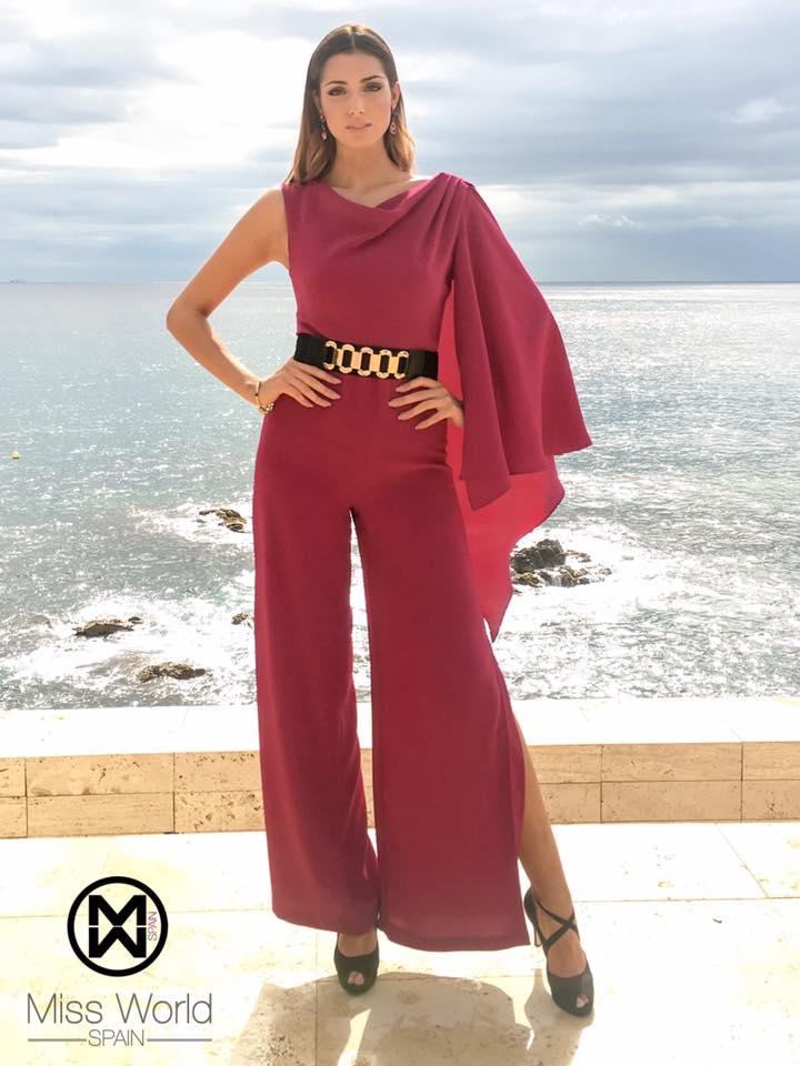 raquel tejedor, miss espana mundo 2016. - Página 5 Vfvzrzhm