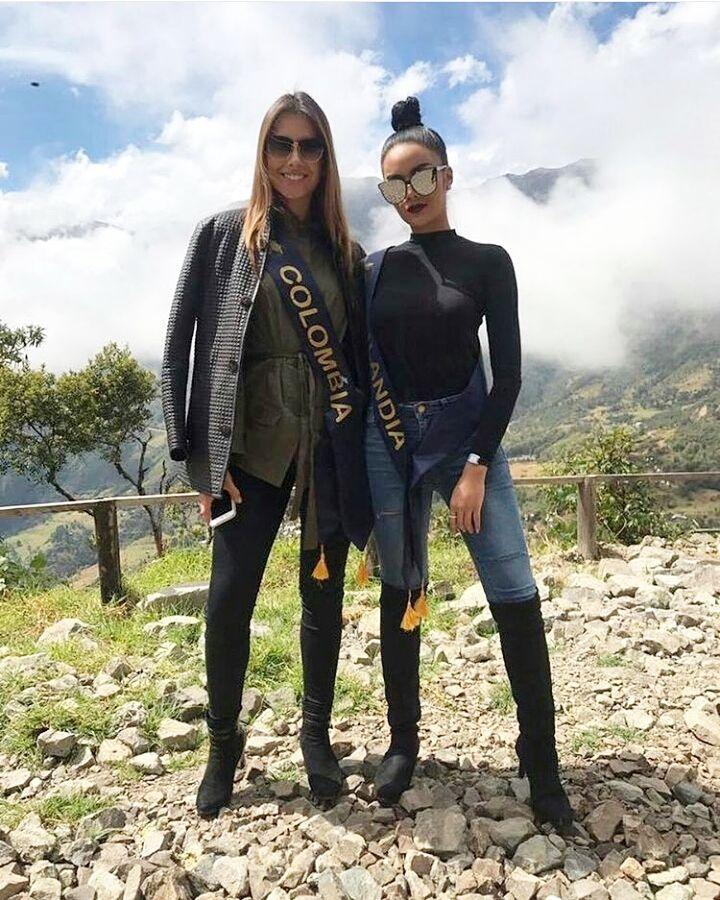 yennifer hernandez jaimes, miss colombia continentes unidos 2017. - Página 5 2m9ig5p7