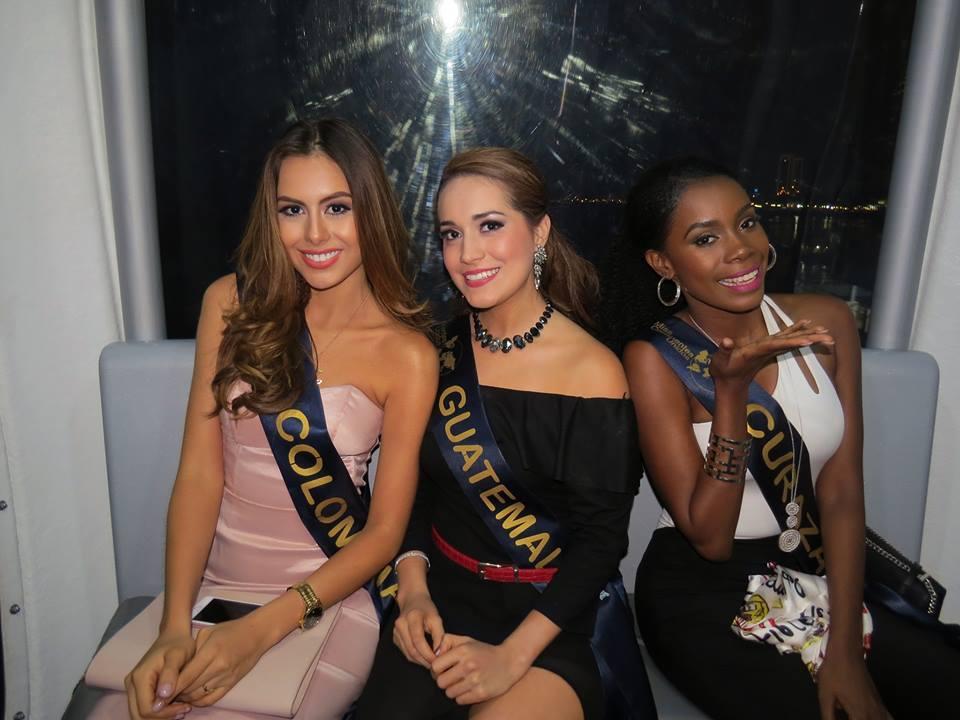 yennifer hernandez jaimes, miss colombia continentes unidos 2017. - Página 5 785dxb5u