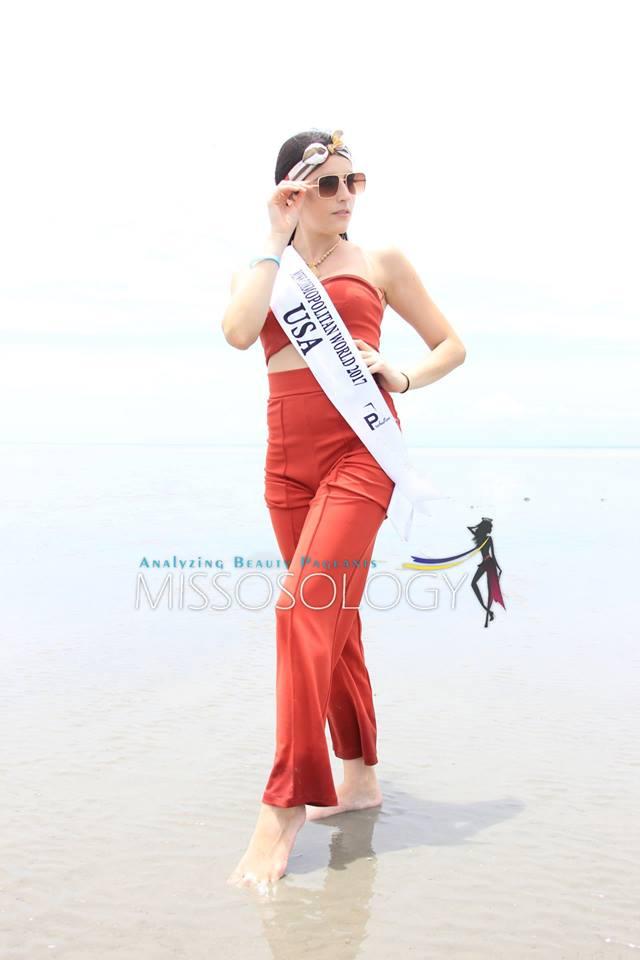 stephanie ellen almeida, miss globe usa 2020/miss supermodel international usa 2017/top model of the world usa 2017/3rd runner-up de miss cosmopolitan world 2017. - Página 10 Pr7vu3l4