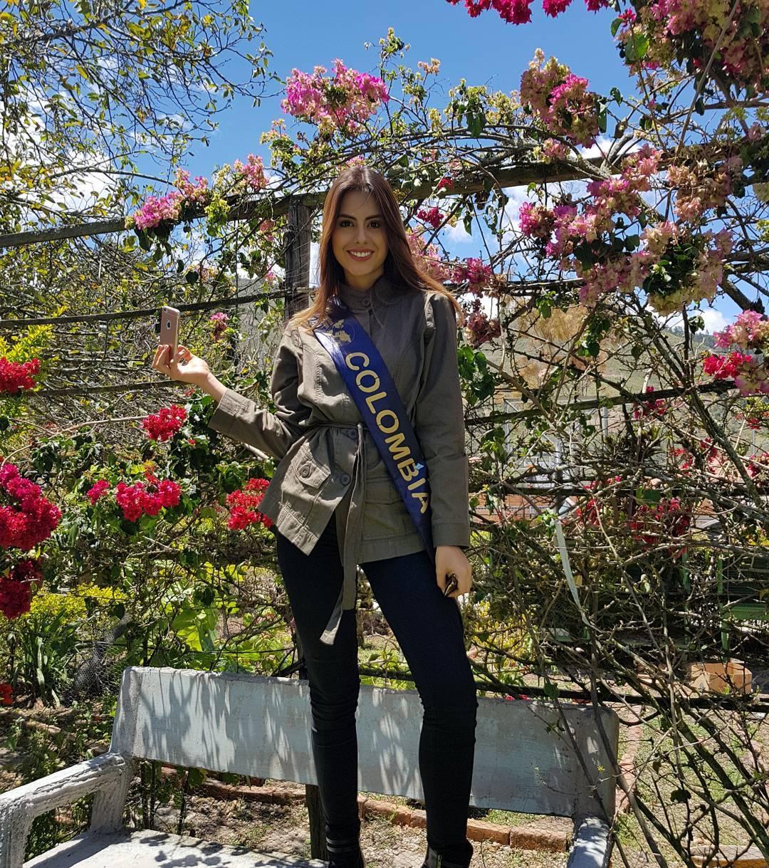 yennifer hernandez jaimes, miss colombia continentes unidos 2017. - Página 5 Qphqvw8r