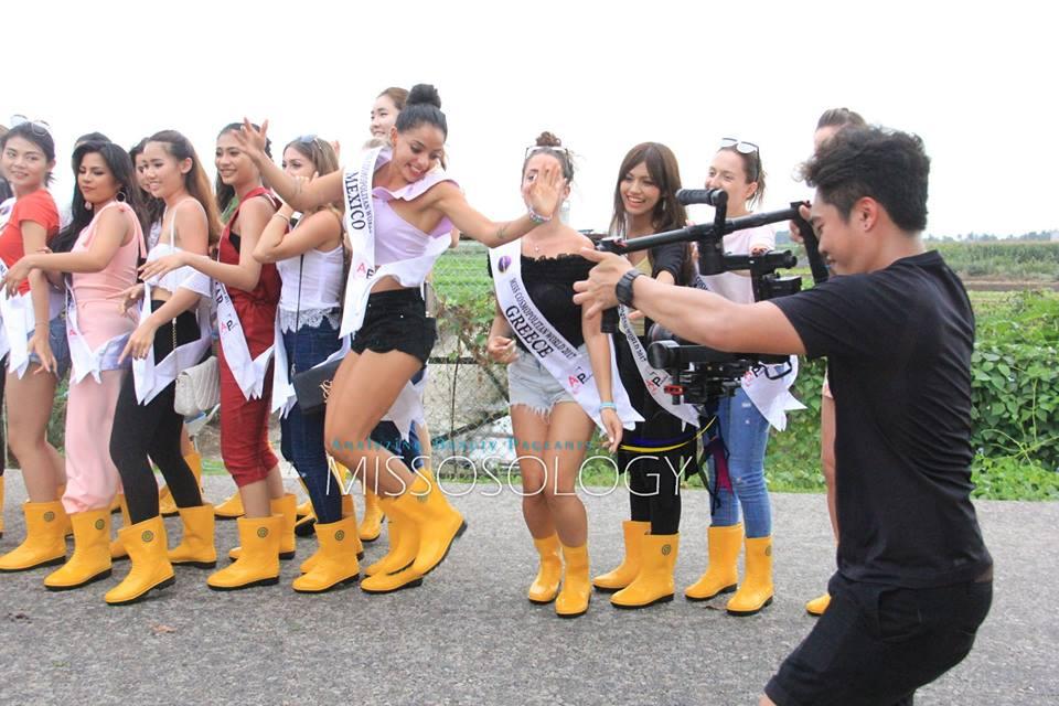"jessica ""leona"" parrilla, miss cosmopolitan mexico 2017. - Página 5 P3j4zmov"