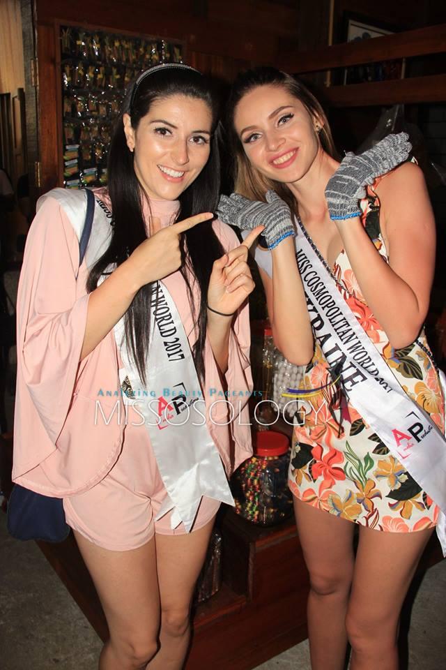 stephanie ellen almeida, miss globe usa 2020/miss supermodel international usa 2017/top model of the world usa 2017/3rd runner-up de miss cosmopolitan world 2017. - Página 10 Q6yvxier