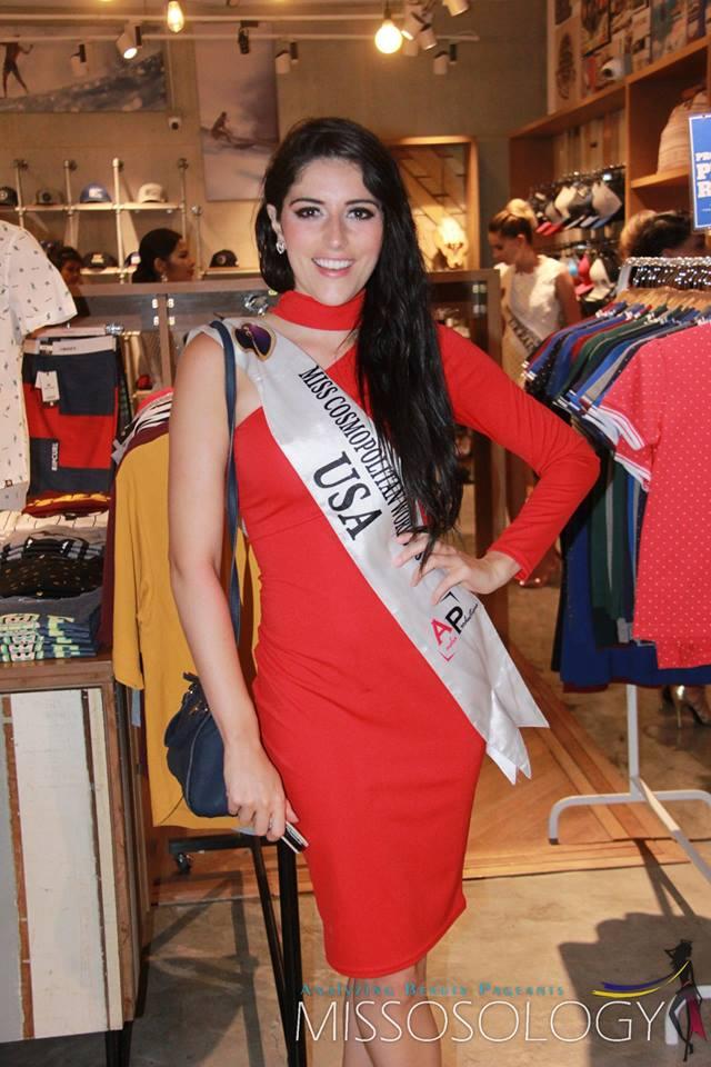 stephanie ellen almeida, miss globe usa 2020/miss supermodel international usa 2017/top model of the world usa 2017/3rd runner-up de miss cosmopolitan world 2017. - Página 11 Ct5nboqh