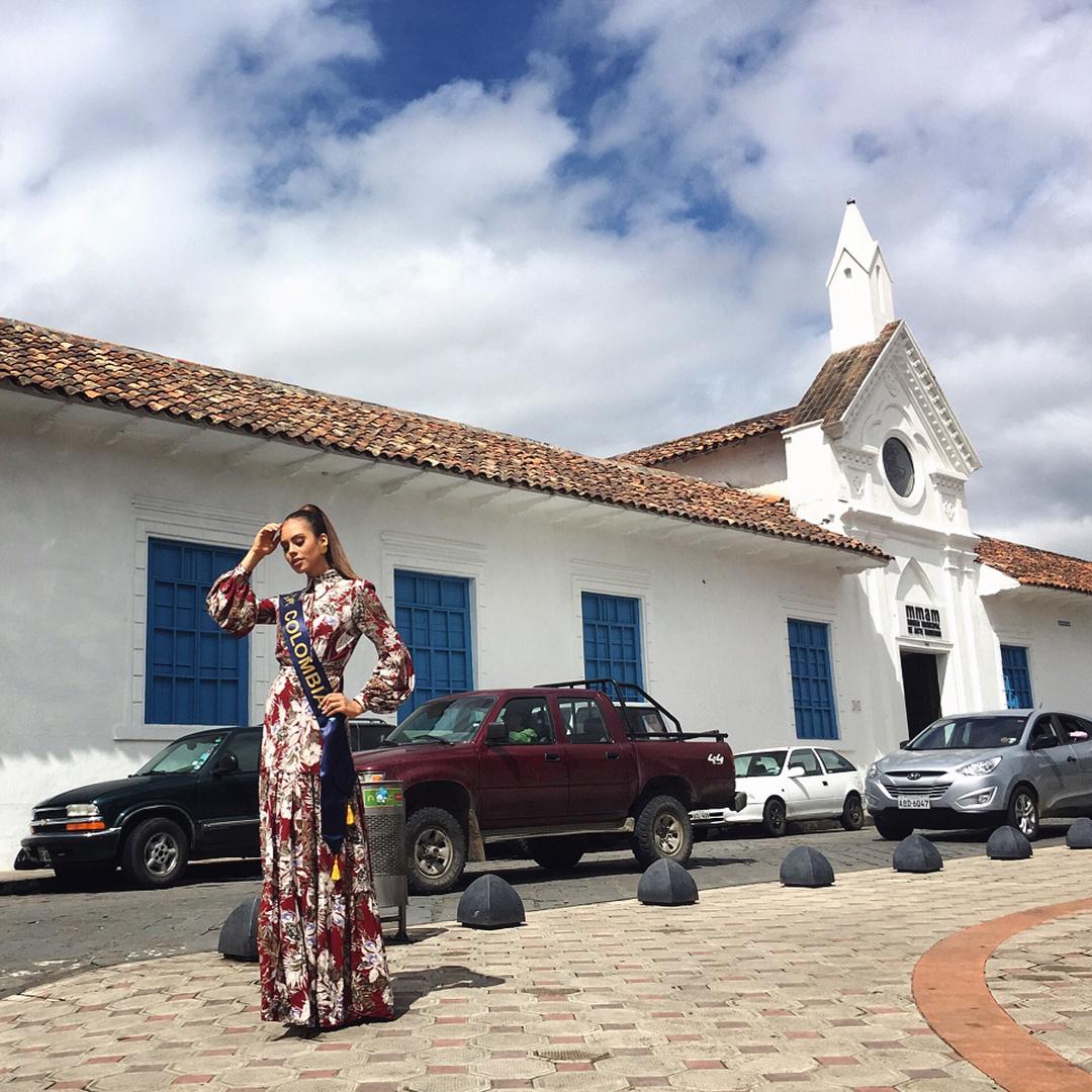 yennifer hernandez jaimes, miss colombia continentes unidos 2017. - Página 6 Hzdolha9