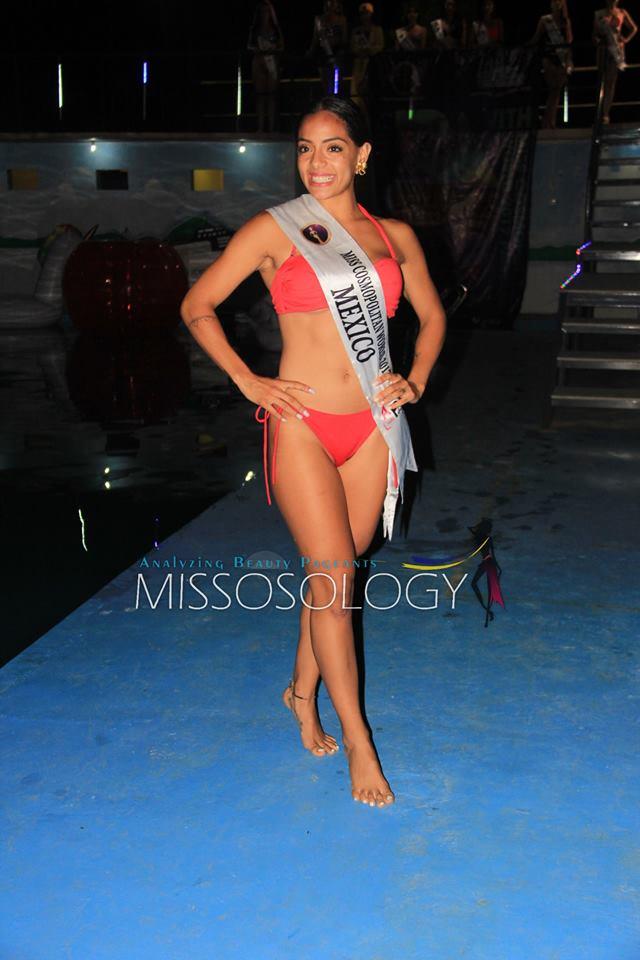 "jessica ""leona"" parrilla, miss cosmopolitan mexico 2017. - Página 5 Rijml3ya"