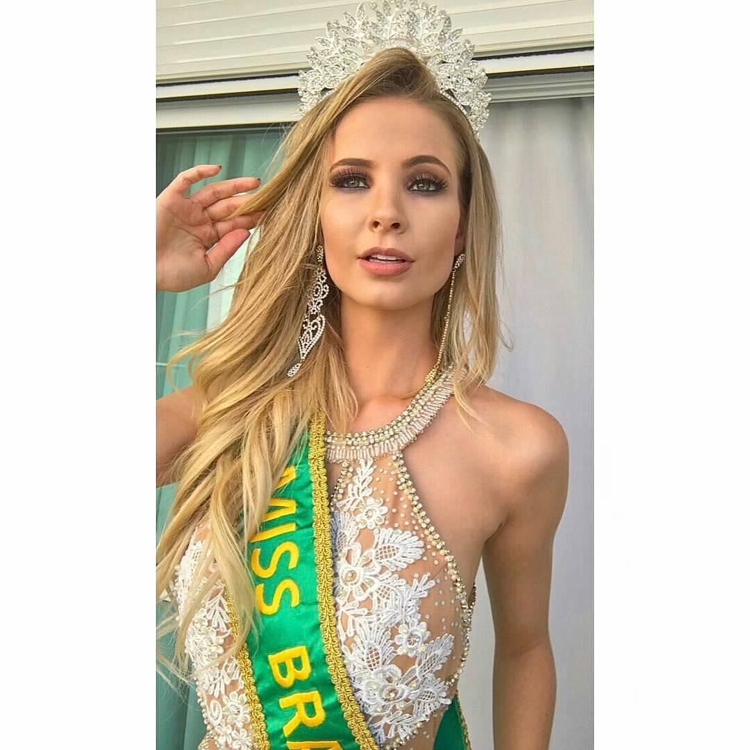 bruna vizintin, destituida do titulo de miss brasil terra 2017. - Página 3 Jffmrfhz