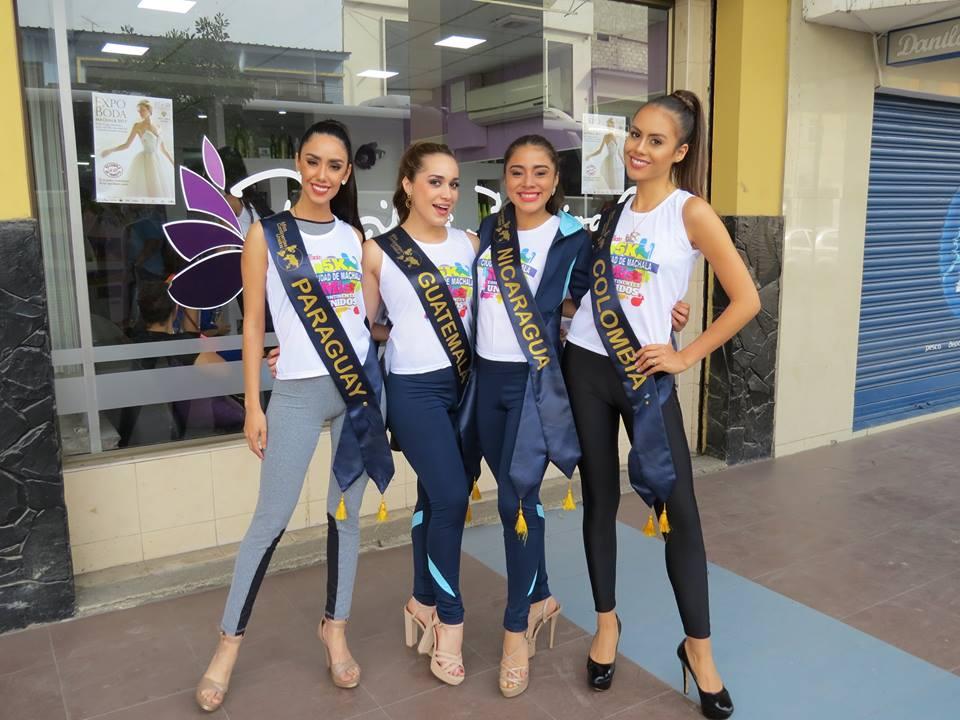 yennifer hernandez jaimes, miss colombia continentes unidos 2017. - Página 7 Ss49t2za