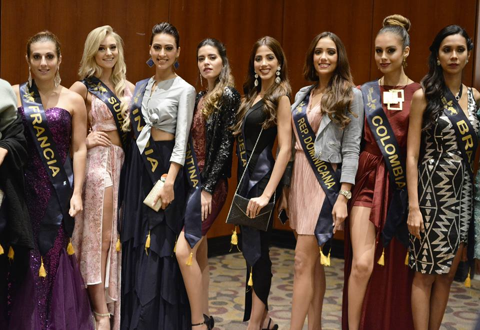 yennifer hernandez jaimes, miss colombia continentes unidos 2017. - Página 7 Uubbloqg