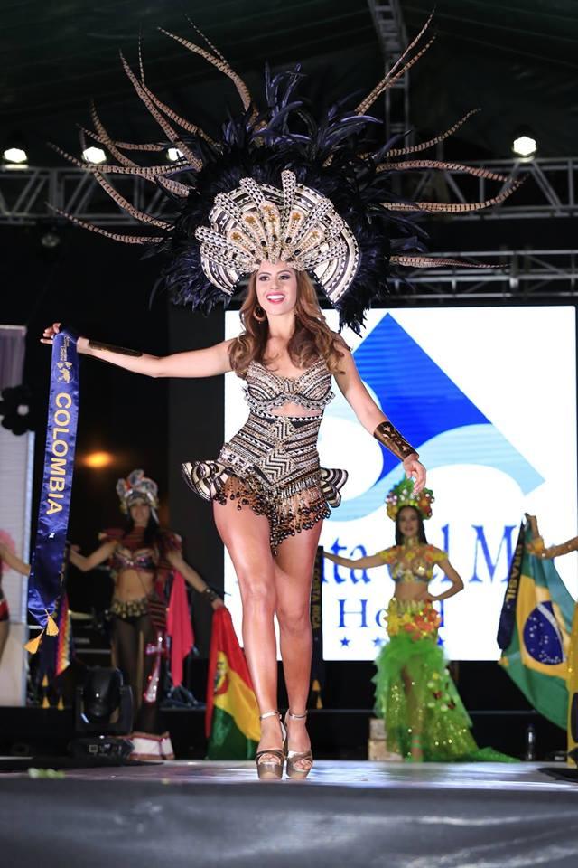 yennifer hernandez jaimes, miss colombia continentes unidos 2017. - Página 8 9kaim2ky