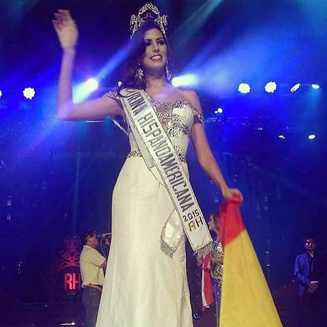 sofia del prado, top 10 de miss universe 2017/reyna hispanoamericana 2015/miss charm spain 2021. - Página 2 D7gd4u4m