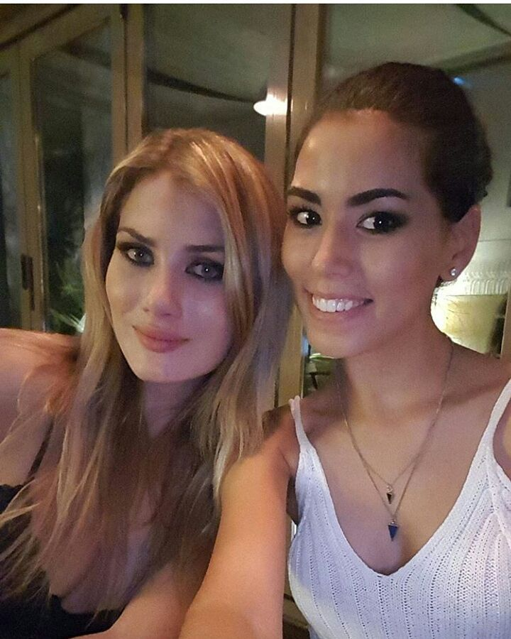 sofia del prado, top 10 de miss universe 2017/reyna hispanoamericana 2015/miss charm spain 2021. - Página 2 I7f6hdeo