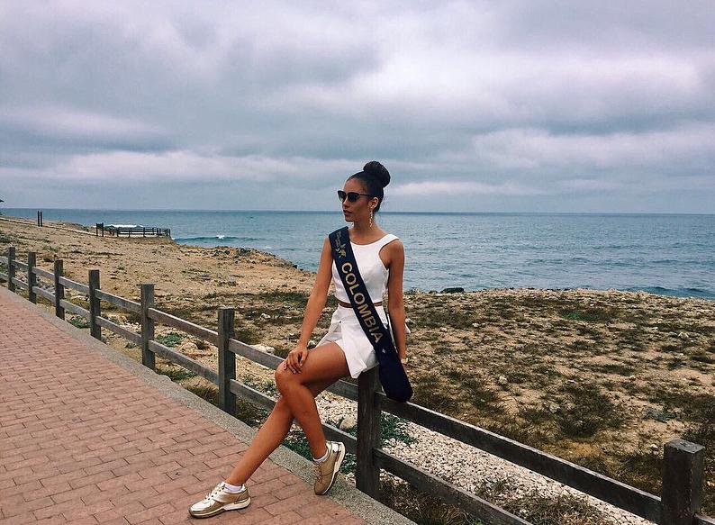 yennifer hernandez jaimes, miss colombia continentes unidos 2017. - Página 8 Kouhwwvb