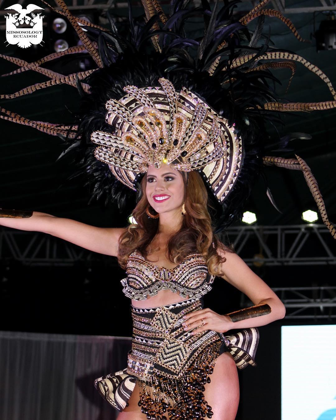 yennifer hernandez jaimes, miss colombia continentes unidos 2017. - Página 8 Kuo2lxxb