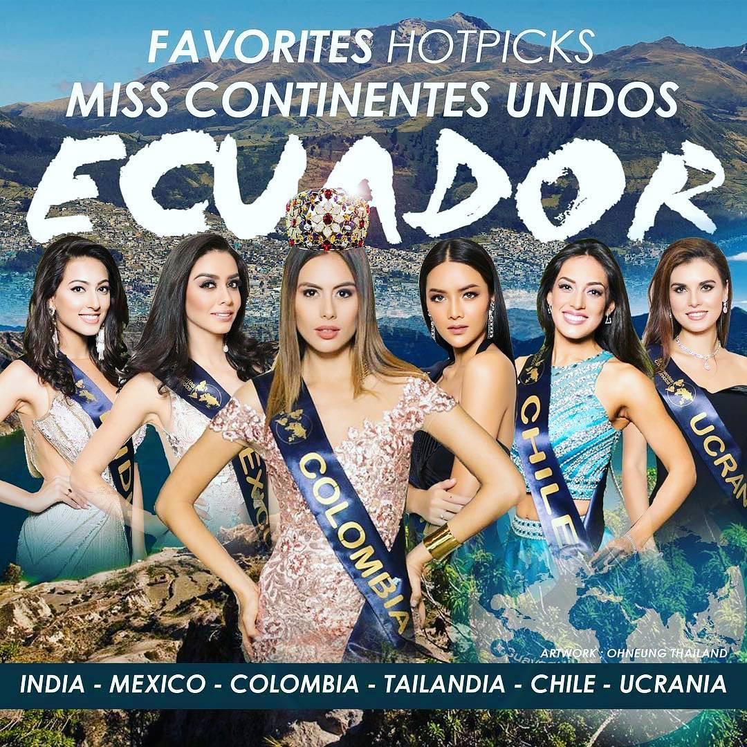 yennifer hernandez jaimes, miss colombia continentes unidos 2017. - Página 8 Ptp2uwq9